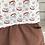 Thumbnail: Completo Panda rosso (boy)
