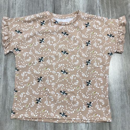 T-shirt rondini rosa