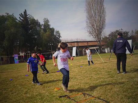 Lo Herrera Celebra Día del Niño
