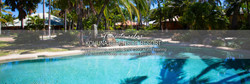 Kohuna beachside resort pool