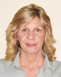 Vicki Royal