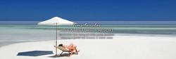 Kohuna beachside resort beach