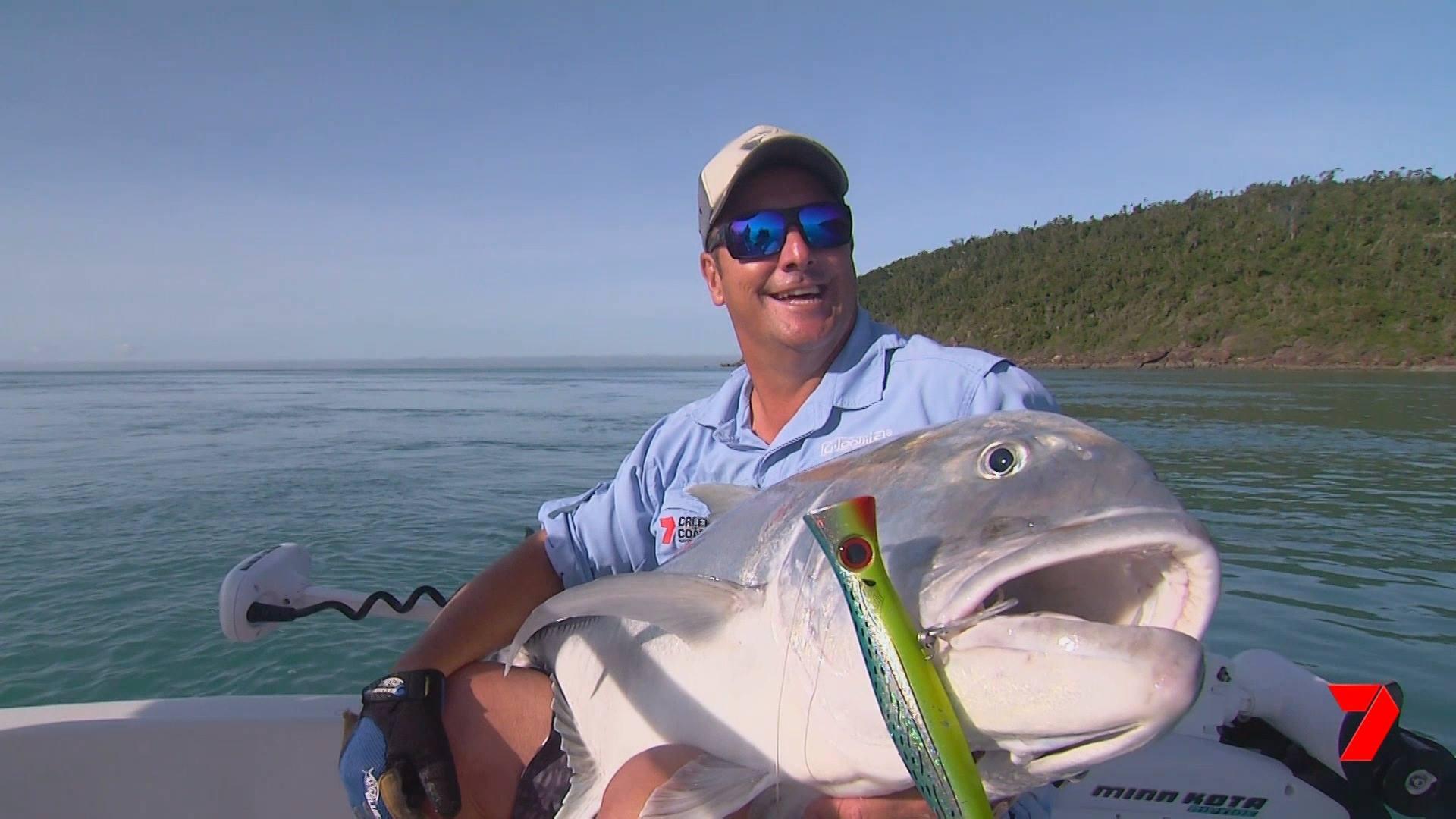 Seaforth Fishing