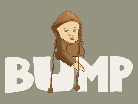 TV Show Review: Bump