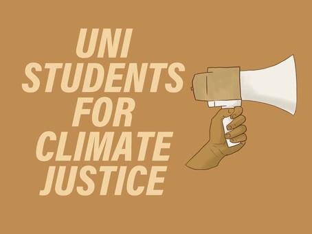 Students Fight Staff Cuts!