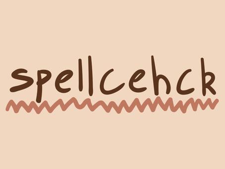 Celeb Spellcheck, Australia's Very Own Gossip Girl
