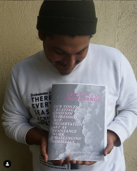 First Magazine from the printer