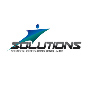 SOLUTIONS לוגו