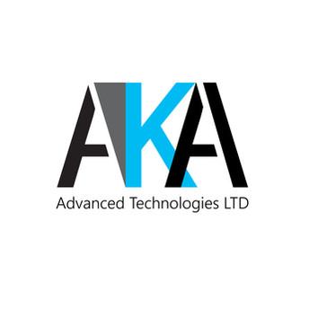 לוגו אקא טכנולגיות מתקדמות