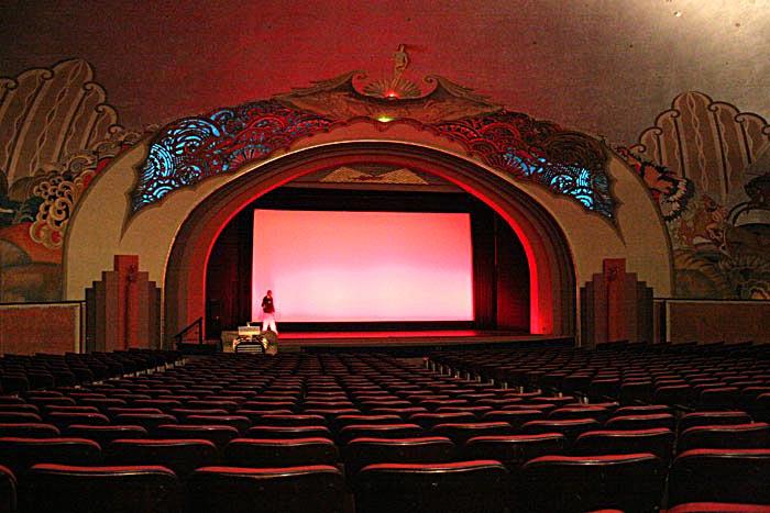 Catalina-theater