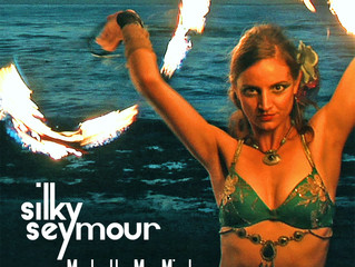 Silky Seymour's Latest EP