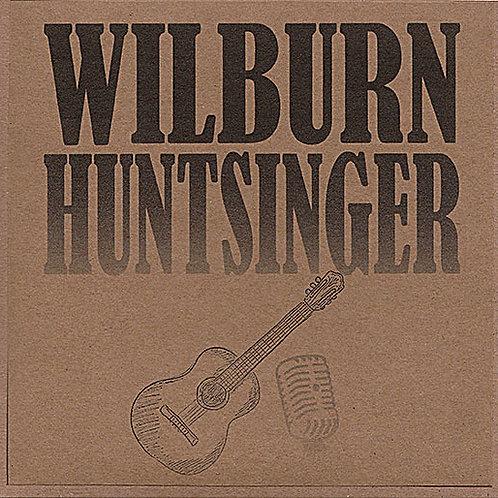 Wilburn Huntsinger 7-inch EP