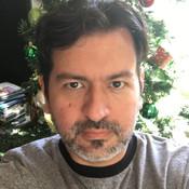 Richard Cruz Jr- Christmas music video s