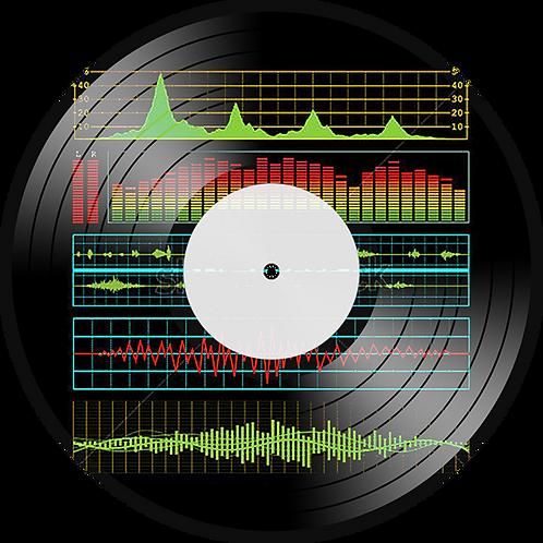 10 Songs Mastered For Vinyl
