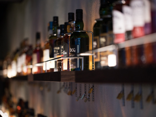 Whisky-Auswahl Kurt&Kurt