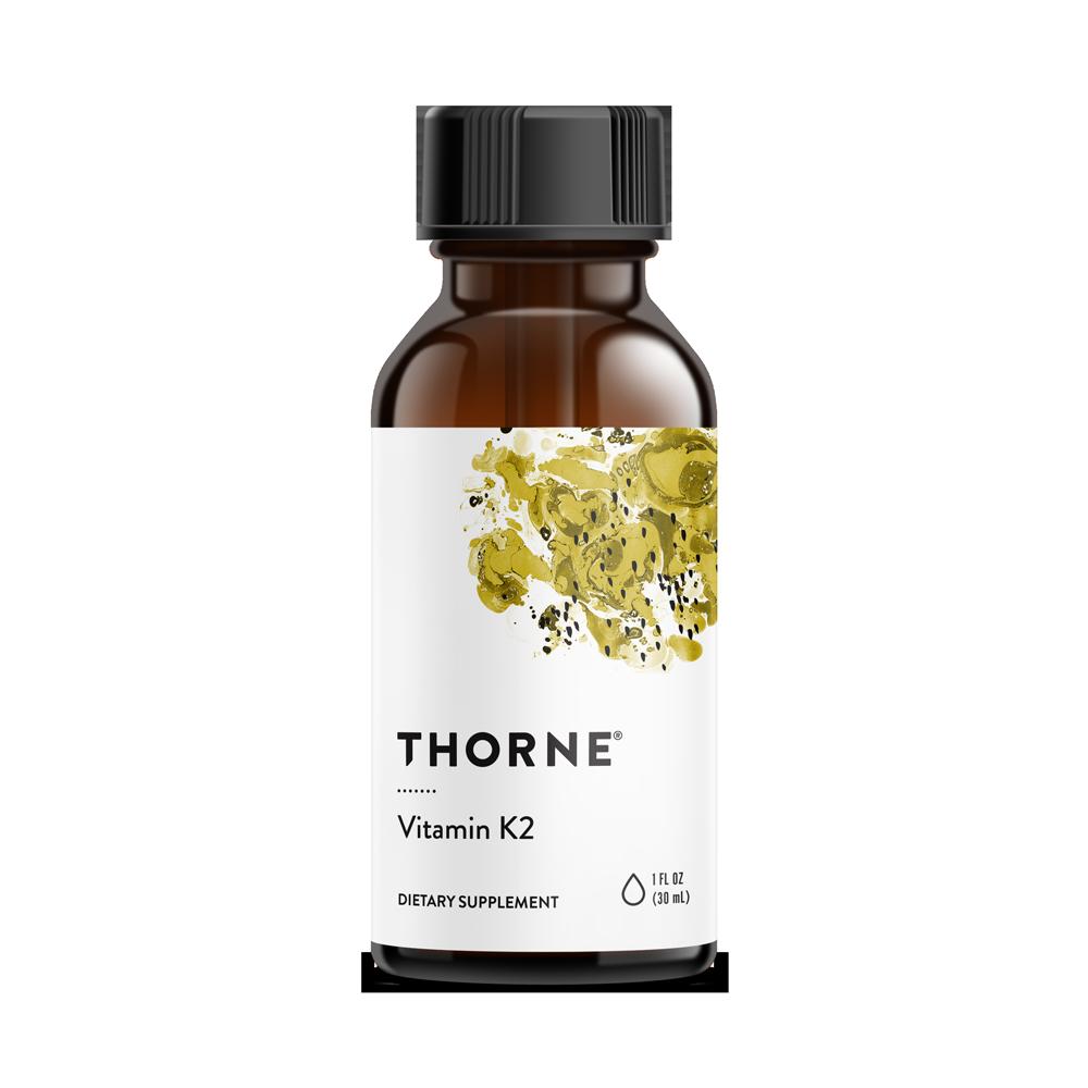 Image. Vitamin K2