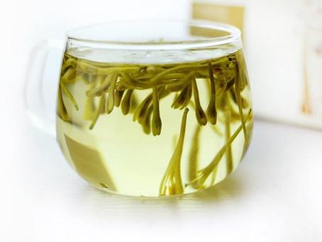 Honeysuckle Powder to fight Cold & Flu