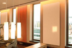 Heating panels - 2