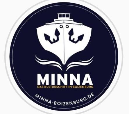 """Kulturschiff Minna - """"ein Schiff mit vielen Gesichtern"""""""