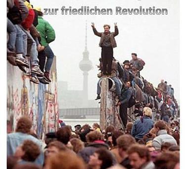 """""""Zeit für Demokratie 9/10/89"""" zum 30-jährigen Jubiläum der Friedlichen Revolution"""
