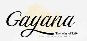 Gayana Pilates Yoga Massage Ayurvédique