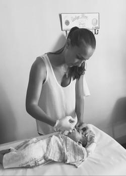 Ostéopathie Pédiatrique, Ammirati Laurie
