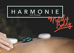 Harmonie Rock Thérapie Massage