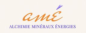AME alchimie minéraux énergies