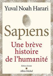 Sapiens, une brève histoire de l'humanit