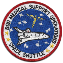 Space Shuttle Logo