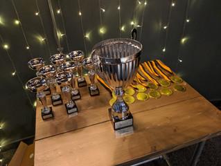 Awards night report: celebrating the best of Milton Keynes softball