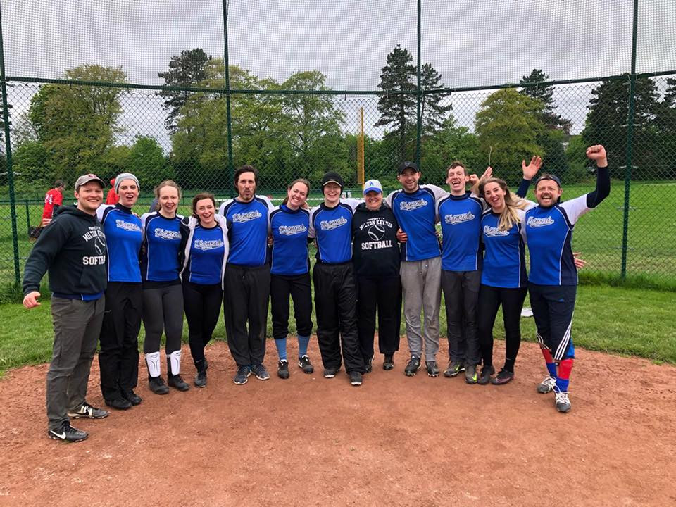 Windsor Firstball 2018 All Stars