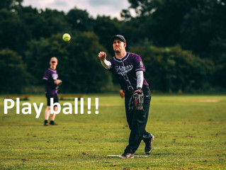 Excitement building ahead of new outdoor MK Softball League season
