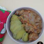 Croupion de dinde_La Cuisinette de Laurette