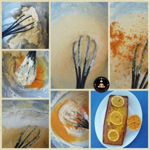 Gâteau à l'orange_Lacuisinettedelaurette