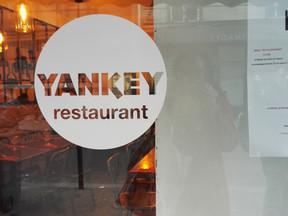 Restaurant africain: le Yankey