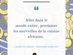 Les Cuisines d'Afrique – Food Afro en France et dans le monde