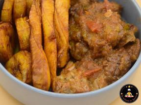 Recette de plantain frit – Fried Plantains