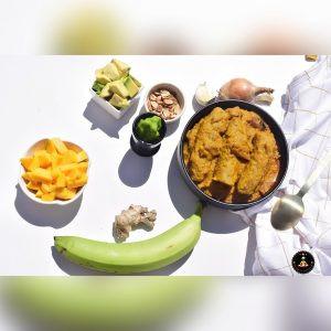 Banane_Malaxée_LaCuisinettedeLaurette