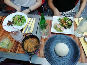Restaurant Moussa l'Africain