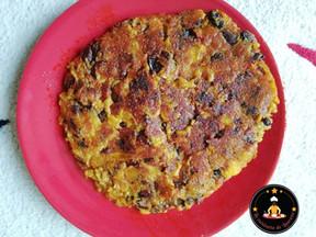Recette de pilé pommes de terre – Recette Camerounaise