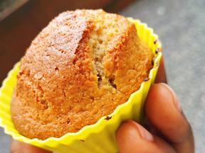 Gâteau au yaourt (moelleux et inratable)