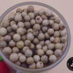 Le poivre_La Cuisinette de Laurette
