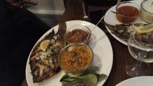 Restaurant Le Yankey_Lacuisinettedelaurette
