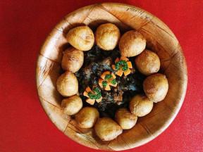 Recette vidéo des beignets de farine africain – Mikate – Puff puff
