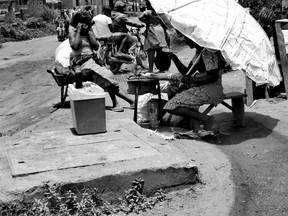 Voyages au Cameroun