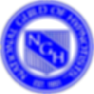 NGH National Guild of Hypnotists est. 1951