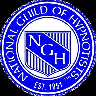 NGH National Guild of Hypnotists est. 1951