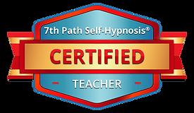 7th Path Self-Hypnosis Teacher