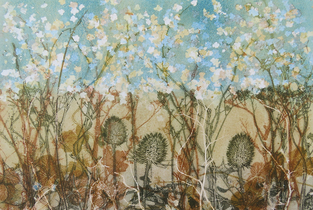 Jackie curtis artist, Somerset cool, artists in conversation, shake communications